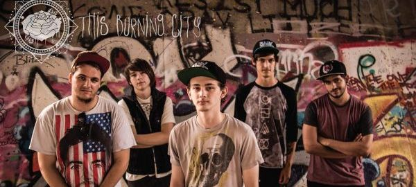 Band of the Day / Interview: This Burning City