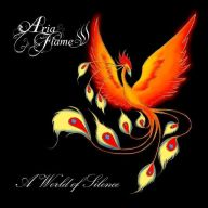 Aria Flame - A World of Silence