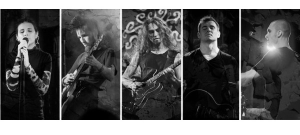 Band of the Day: Azathoth Circle