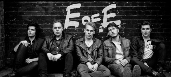 Band of the Day: EofE