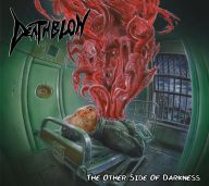 Deathblow - The Other Side of Darkness EP cover 192