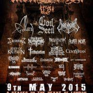 Incineration Fest 2015