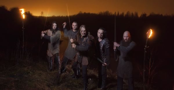 Band of the Day: Tharaphita