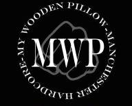 My Wooden Pillow logo 192