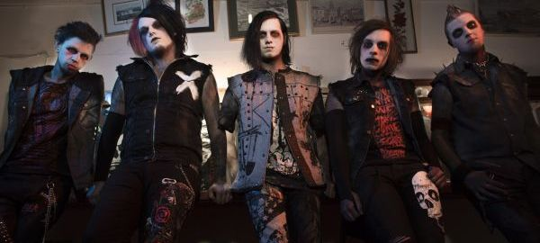 Band of the Day – The Dead XIII