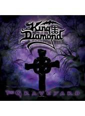 King Diamond The Graveyard