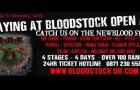 Pre-Bloodstock interview: Bloodyard