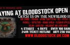 Pre-Bloodstock interview: Bloodyard