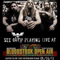 Obey Bloodstock 192