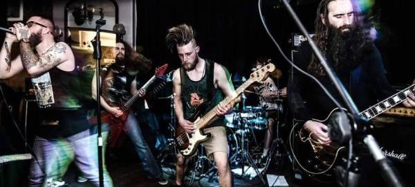 Band of the Day: Promethium