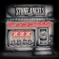 Stone Angels Album Cover
