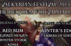Valkyrian Fest announced headliners and more