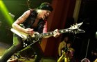 "Michael Schenker's Temple of Rock ""On a Mission: Live in Madrid"" CD/DVD out on the 29th April 2016"