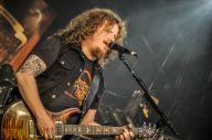 Opeth (photo by Will Tudor)