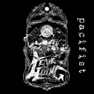 Leave The Living - Pacifist