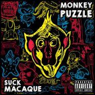 Monkey Puzzle - Suck Macaque