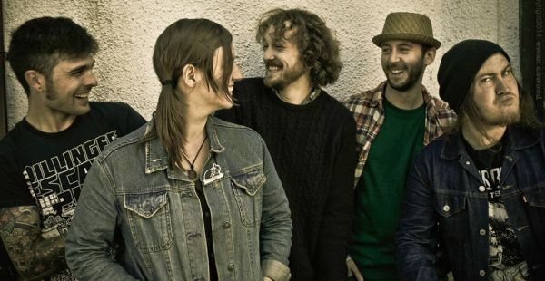 Band of the Day: Mr Shiraz
