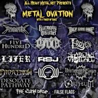 AllHeavyMetal - Metal Ovation