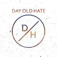 Day Old Hate logo 192