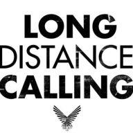 Long Distance Calling logo 192