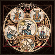 Stigmata - The Ascetic Paradox