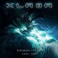 XLR8R - Demolition