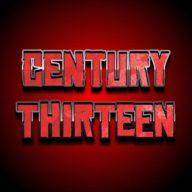 Century Thirteen logo 192