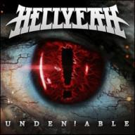 Hellyeah - Unden!able