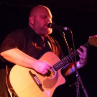 The Darker My Horizon acoustic 1