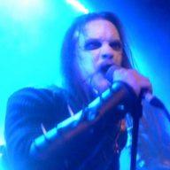Dark Funeral Incineration Fest 2016
