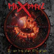 Maxdmyz - The Hate Plane