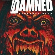 Realm of the Damned cover