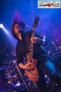 Blind Guardian | © ishootmetal.com