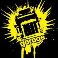 Garage Glasgow logo 192
