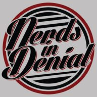 Nerds in Denial logo 192