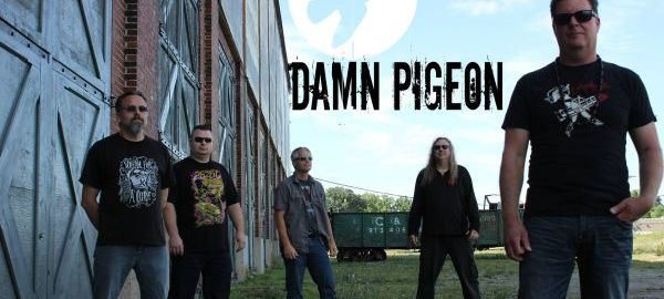 Band of the Day: Damn Pigeon
