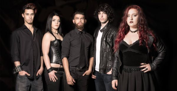 Band of the Day: Darkstone Crows