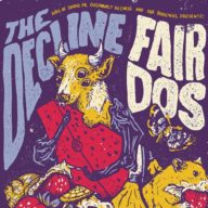 The Decline Fair Do's 2016