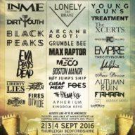 Fort Fest 2016