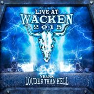 Live at Wacken 2015