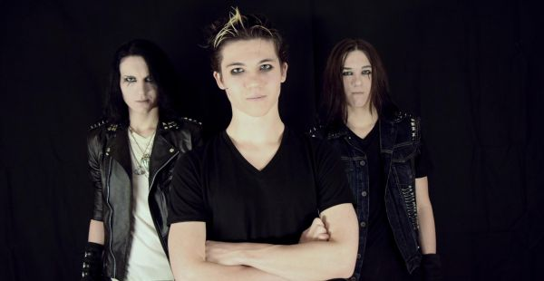 Band of the Day: Remnants of Hope