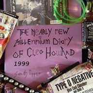 the-nearly-new-millennium-diary-of-cleo-howard-1999-sarah-tipper