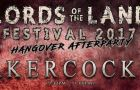 """Lords of the Land 2017 – """"Hangover"""" headliners announced"""