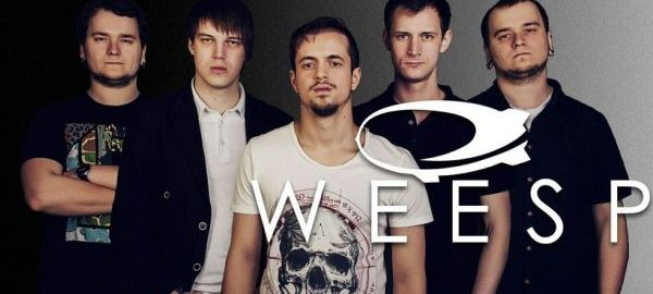 Band of the Day Revisited: Weesp