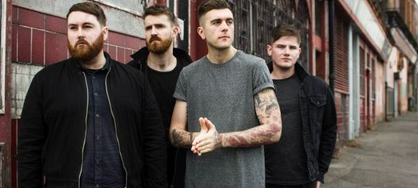 Band of the Day: We Came From Wolves