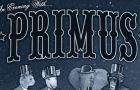 Primus announce London date