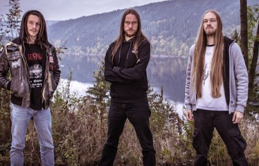 Album Review Deserted Fear Drowned By Humanity The Moshville Times