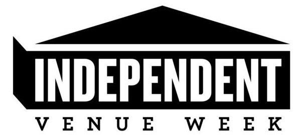 Independent Venue Week Logo