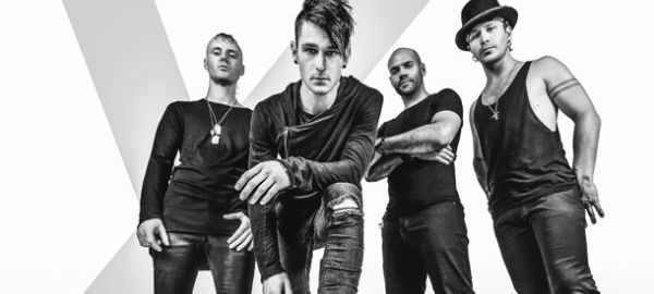 Band of the Day: Never Say Die
