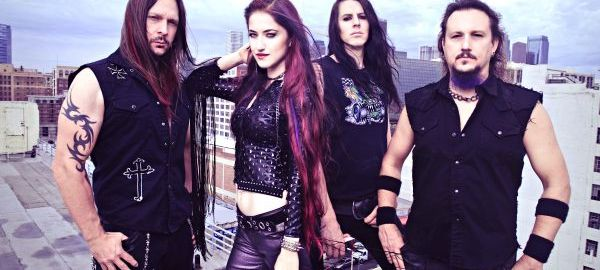 Band of the Day: The Edge of Paradise